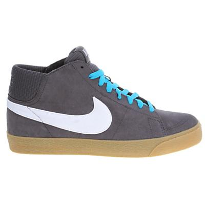 Nike 6.0 Blazer Mid LR Skate Shoes - Men's