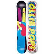 Roxy Ollie Pop C2BTX Snowboard Blem 145 - Women's