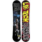 Lib Tech Box Scratcher BTX Snowboard Blem 151 - Men's