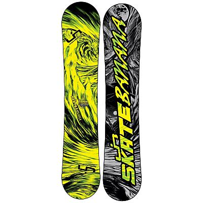 Lib Tech Skate Banana Snowboard Blem 152 - Men's