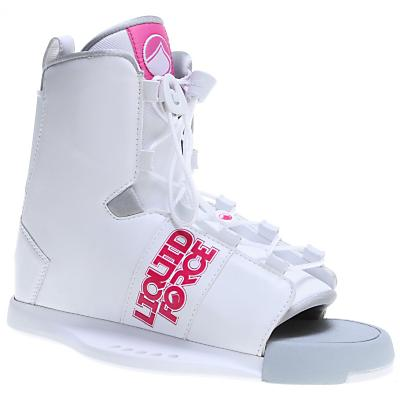 Liquid Force Alpha Wakeboard Bindings - Women's