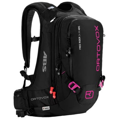 Ortovox Women's Free Rider 24 ABS  Pack