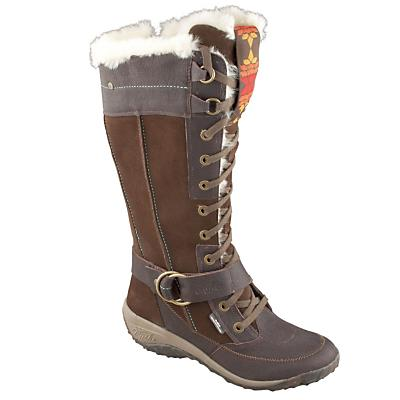 Cushe Women's Allpine Tundra Boot