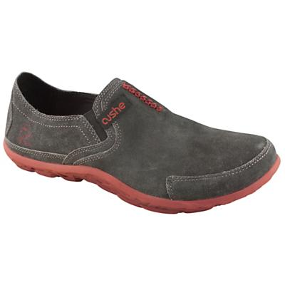 Cushe Men's Suede Slipper