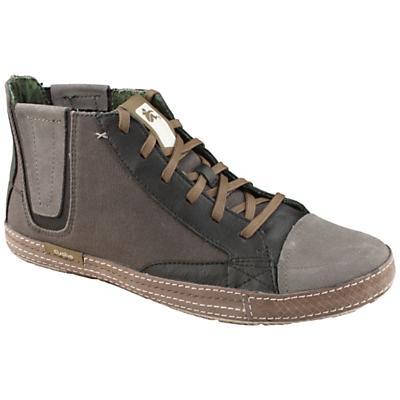 Cushe Men's Shumaker Marker Hi Shoe