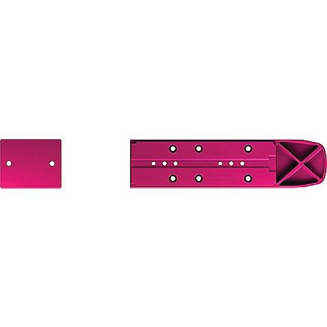 photo: Scarpa NTN Freeride Riser telemark accessory