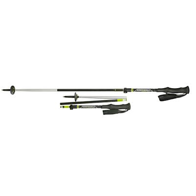 Komperdell Carbon Expedition Vario 4 Trekking Pole