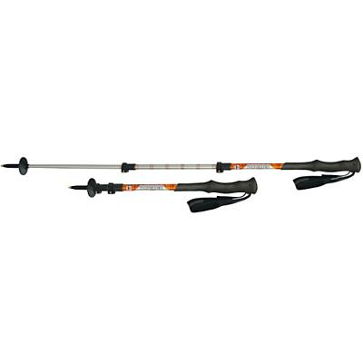 Komperdell Explorer Compact Power Lock Trekking Poles