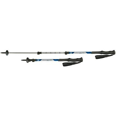 Komperdell Explorer Contour Power Lock Trekking Poles