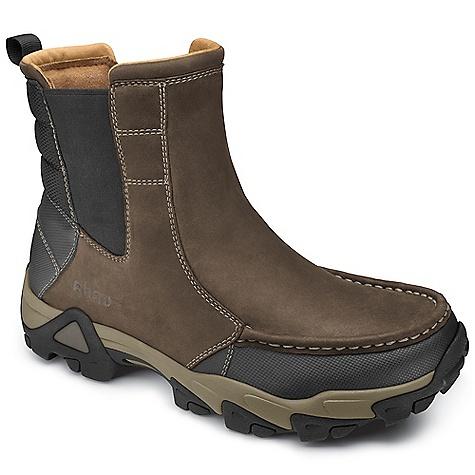 Ahnu Tamarack Boot - Trailspace.com