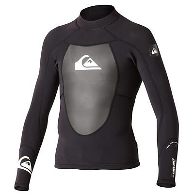 Quiksilver Syncro 1.5m Ls Neoprene Top - Men's