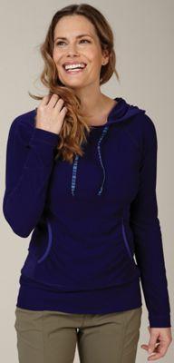 Royal Robbins Women's Alpine Velvet Hoodie