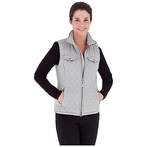 photo: Royal Robbins Annie Vest synthetic insulated vest