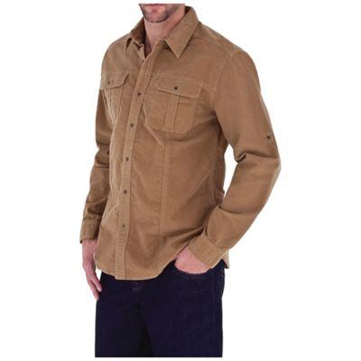 Royal Robbins Men's Barstow Long Sleeve Top