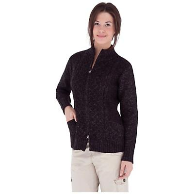 Royal Robbins Women's Elena Zip Cardigan Sweater