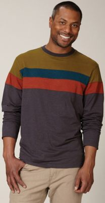 Royal Robbins Men's Flynn Long Sleeve Crew