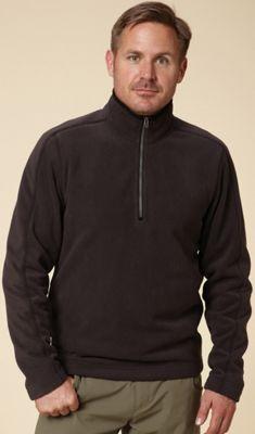 Royal Robbins Men's Gunnison 1 / 4 Zip Jacket