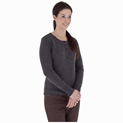 Royal Robbins Women's Highland Henley Sweater