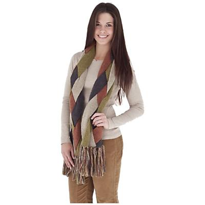 Royal Robbins Women's Helium Basket Weave Scarf