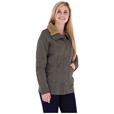 Royal Robbins Women's Kick Around Jacket