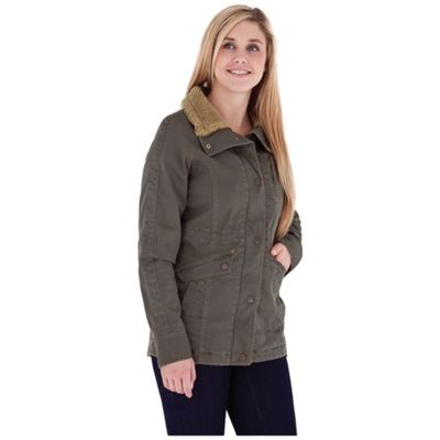 Royal Robbins Women's Kick Around Jacket
