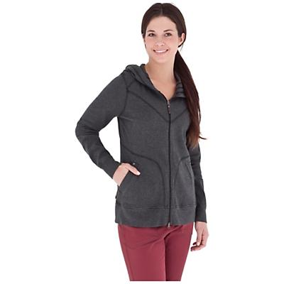 Royal Robbins Women's Kickback Zip Cardigan