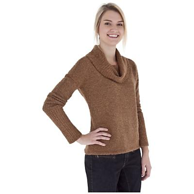 Royal Robbins Women's Napa Boucle Pullover