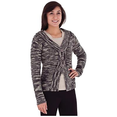 Royal Robbins Women's Napa Ombre Cardigan Sweater