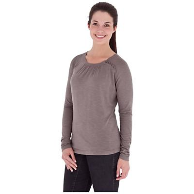 Royal Robbins Women's Nabru Button Crew