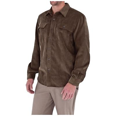 Royal Robbins Men's Overland Long Sleeve Top