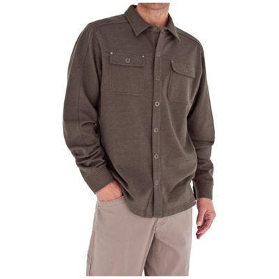 Royal Robbins Men's Sonora Snap Up Shirt
