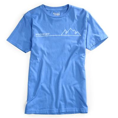 Moosejaw Men's Morton Schmidt SS Tee