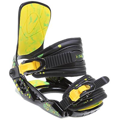 Rossignol Rookie Snowboard Bindings - Kid's