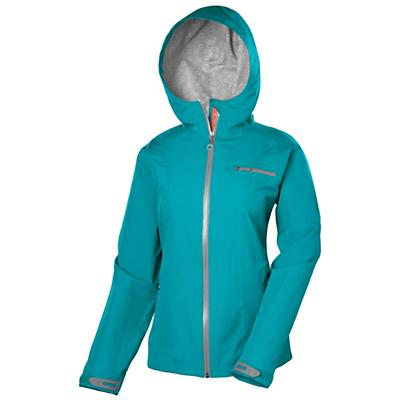 Isis Women's Acqua Rain Shell Jacket