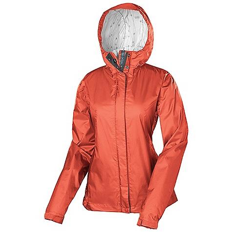 photo: Isis Aurora Jacket waterproof jacket