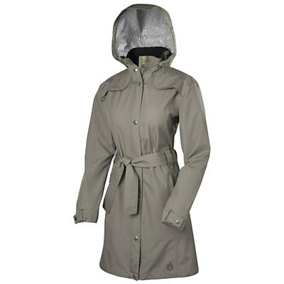 Isis Women's Belted Trench