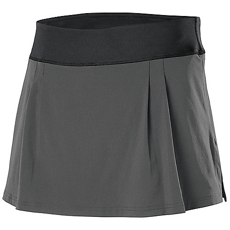 photo: Isis Corsa Skort running skirt