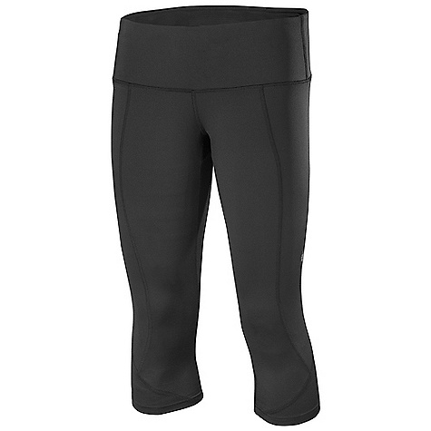 photo: Isis Mossa Capri performance pant/tight