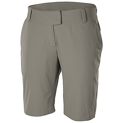 photo: Isis Portofino Shorts hiking short