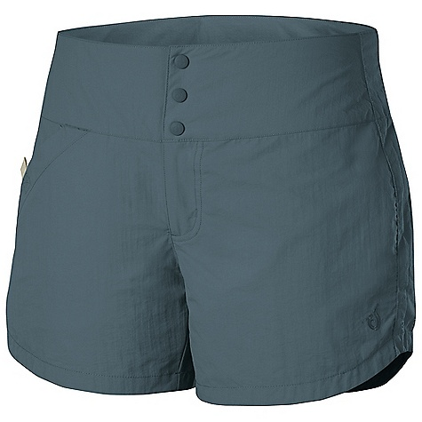 photo: Isis Riviera Short hiking short