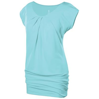 Isis Women's Sienna Cap Sleeve Top