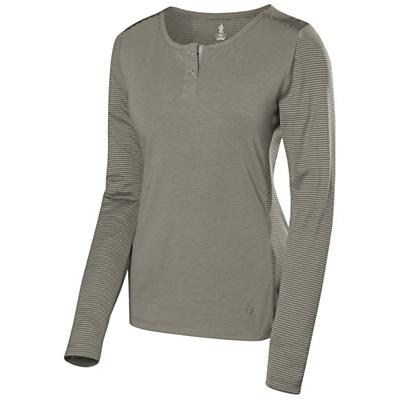 Isis Women's Terra Long-Sleeve Tee