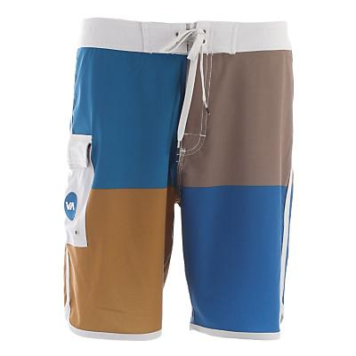 RVCA Quadro Boardshorts - Men's