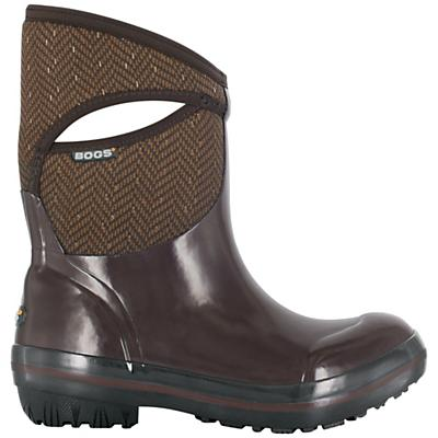 Bogs Women's Herringbone Mid Boot
