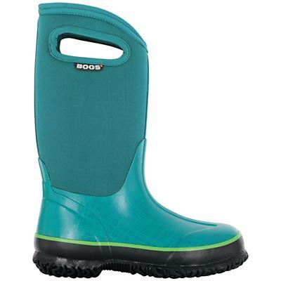 Bogs Kids' Linen Boot