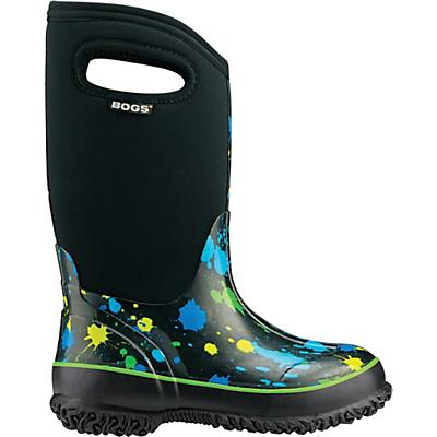 Bogs Kids' Paint Splat Boot