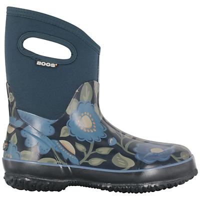 Bogs Women's Secret Garden Mid Boot