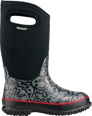 Bogs Kids' Classic Skulls Boot