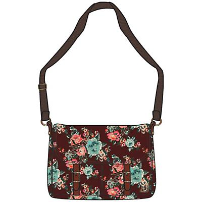 Roxy Women's Flutter Messenger Bag