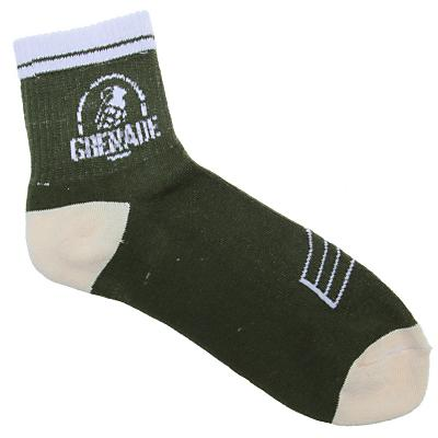 Grenade Standard Issue Socks - Men's